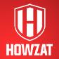 Howzat logo