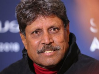 Kapil Dev Stable after Heart Surgery