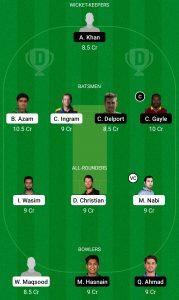 KAR-vs-QUE-Dream11-Team-for-Grand-league