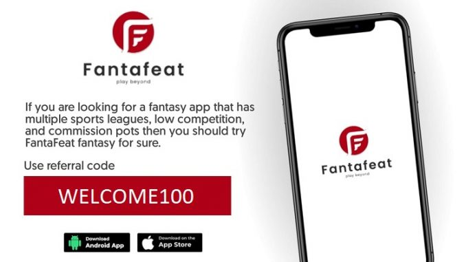 fantafeat referral code apk app download