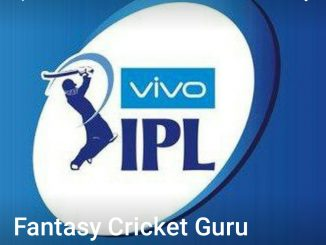 Fantasy Cricket Guru Official Telegram Channel For Dream11 Team & Prediction
