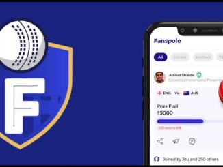 fanspole fantasy cricket apk app