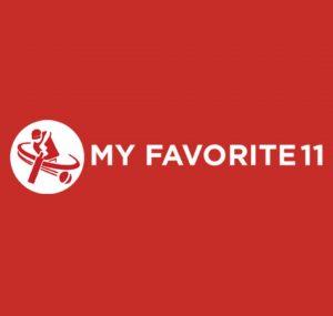 MyFavorite 11
