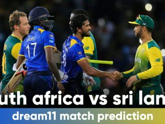 SL vs SA Dream11 Team Prediction 3rd T20I Match 2021 (100% Winning Team)